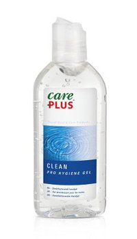 CP Clean - pro hygiene gel 100 ml