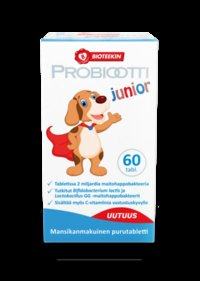 PROBIOOTTI JUNIOR 60 tabl