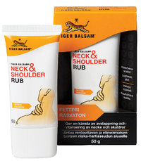 Tiger Balm Neck&Shoulder Rub 50 g